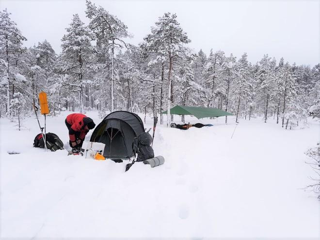 läger (2)